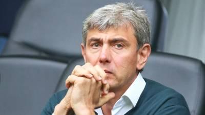 Дмитрий Комбаров назвал Галицкого большим человеком в истории российского футбола