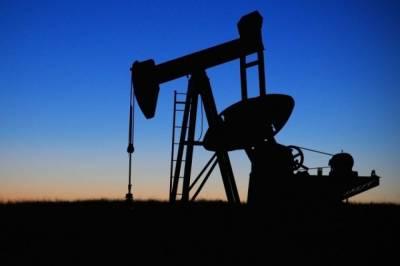 Нефть достигла максимальной стоимости с октября 2018 года
