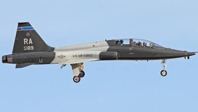 19FortyFive: США не в состоянии бороться с Россией в воздухе из-за устаревших самолетов