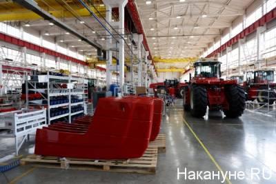 Константин Бабкин может пересмотреть проект ростовского тракторного завода из-за преференций иностранцам