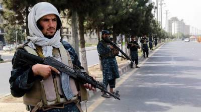 """Движение """"Талибан"""" объявило о возвращении в Афганистане практики телесных наказаний"""