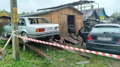 В Шумилинском районе от взрыва снаряда погиб мужчина