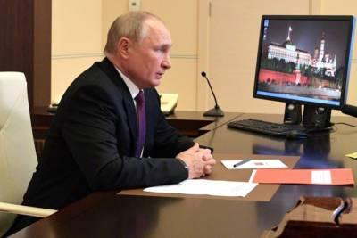 Путин отклонил идею возродить ссылки: Не наш метод