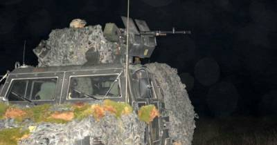 Бой шел 5 часов: десантники ВСУ штурмовали опорный пункт на учениях в Германии (фото)