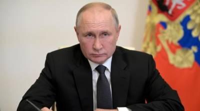 Путин оценил выборы в Госдуму и призвал партии выполнять свои обещания