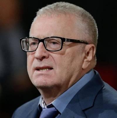 Жириновский предложил отправить Кокорина и Мамаева в ссылку для развития футбола в Сибири