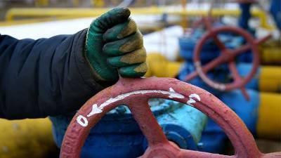 На Украине с 1 октября вырастут цены на газ