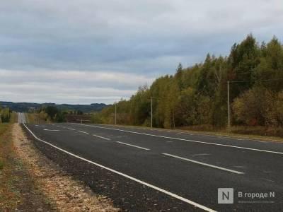 Три человека погибли при столкновении легковушки и фуры на трассе Нижний Новгород – Казань