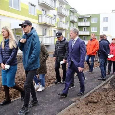 Проблему обманутых дольщиков в Ульяновске закроют к концу 2023 года