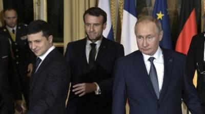 """""""Был готов вчера"""": в Кремле высказались о встрече Путина и Зеленского"""