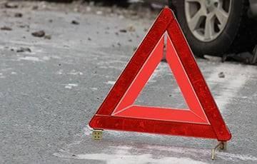 Крупная автоавария в Минске унесла жизни четырех человек