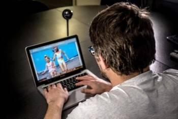 42-летний житель Вологодской области в пьяном угаре рассылал в соцсетях детское порно