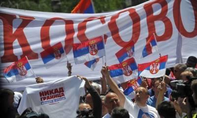 Вучич — Столтенбергу: Белград готов защищать сербов Косово