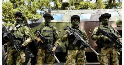 Сербия отреагирует в Косово, если этого не сделает НАТО, – президент Вучич