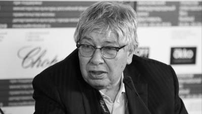 Скончался президент Гильдии киноведов и кинокритиков РФ Кирилл Разлогов