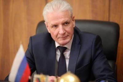 Александр Котов поздравил воспитателей с профессиональным праздником