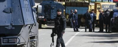 Вучич пообещал вмешаться в конфликт в Косово, если НАТО продолжит бездействовать