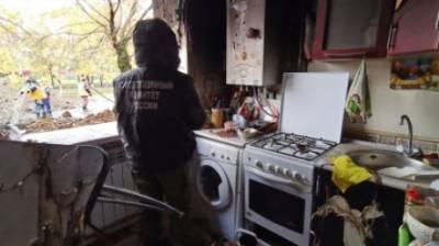 По факту хлопка газа в доме в Сердобске возбудили уголовное дело