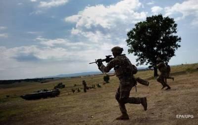 Сербия заявила о готовности применить армию в Косово