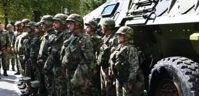 Вучич: «Если в Косово начинается погром – ждем сутки, а после...