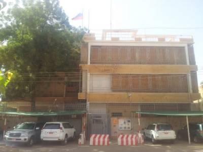 В посольстве России в Судане заявили, что угрозы безопасности сейчас нет