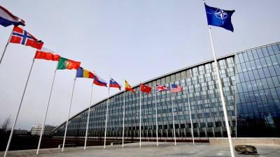 В Кремле прокомментировали ситуацию с НАТО на Украине