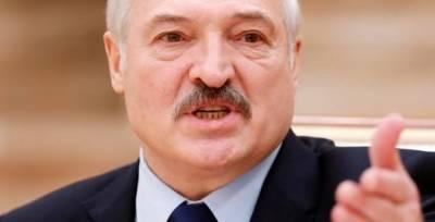Александр Лукашенко: у нас открывается новый фронт — с Украиной