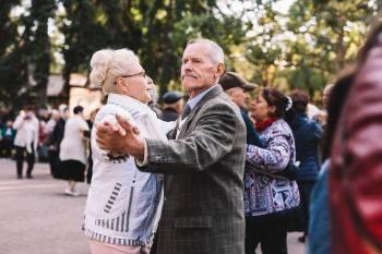 Совфед рассказал о централизованных выплатах пенсионерам ко Дню пожилого человека