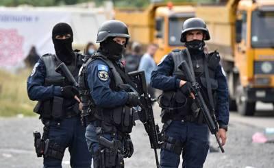 Сербия: войска в боевой готовности на границе с Косово (Le Figaro, Франция)