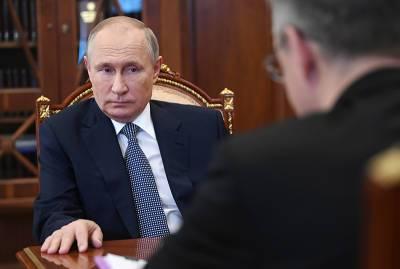 Песков рассказал об отношении Путина к сменяемости власти