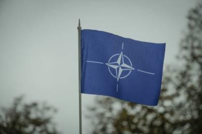 Песков сообщил, что Путин обсуждал с Лукашенко расширение НАТО на Украину