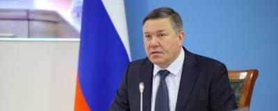 В Вологодской области продлили ограничения из-за резкого ухудшения ситуации с ковидом