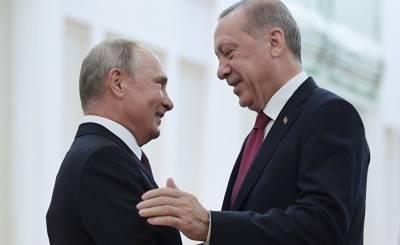 Глава ассоциации «Друзья Крыма»: визит Эрдогана в Россию имеет историческое значение (dikGAZETE)