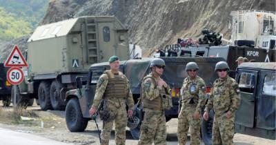 У НАТО есть 24 часа. В Сербии пригрозили силой решить конфликт с Косово