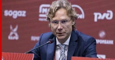 Карпин назвал состав сборной России на октябрьские матчи отбора ЧМ-2022 по футболу