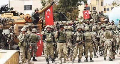 Крым – наш, Идлиб – сирийский. Эрдоган испытывает на прочность турецко-российские отношения