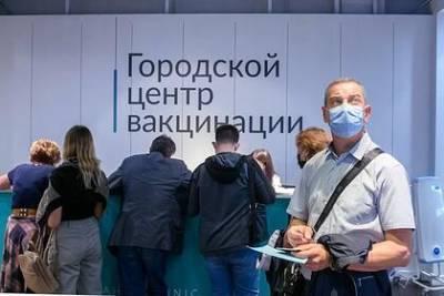 Названы сроки формирования коллективного иммунитета в России
