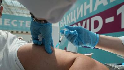 Эксперт спрогнозировал срок завершения кампании по вакцинации от COVID-19