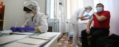 Глава ДНКОМ Исаев: Кампания по вакцинации от COVID-19 в РФ может завершиться к зиме