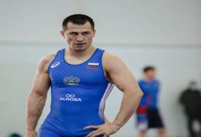 Новосибирский спортсмен Роман Власов выступит на чемпионате мира в Норвегии