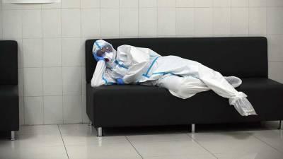 Инфекционист назвал сроки окончания пандемии коронавируса