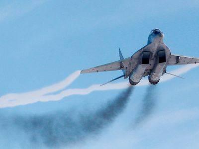 Болгария не хочет зависеть от России при обслуживании и ремонте истребителей МиГ-29