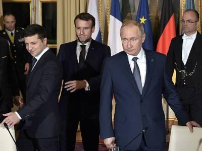 Глава МИД Украины: Зеленский «создал бы для Путина много дискомфорта» во время встречи