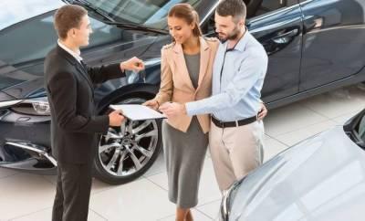 Эксперт: Ажиотажный спрос на автокредиты в России сходит на нет