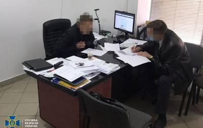 Сообщено три подозрения по Партии Шария - СБУ
