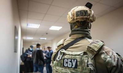 СБУ объявила подозрение еще трем лицам, причастным к «Партии Шария»