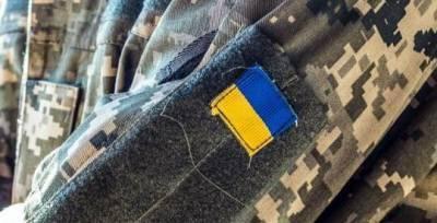В Украине появятся рекруты, — указ президента