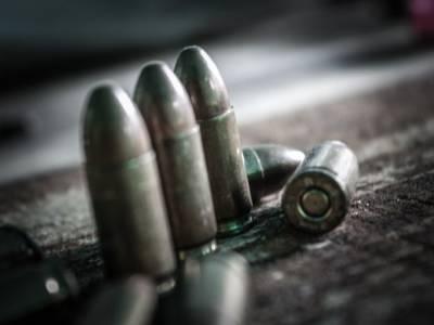 В Вологодской области человек с ружьем убил женщину и ранил мужчину