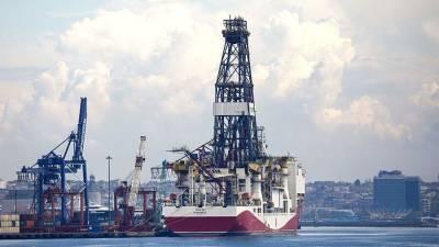 Путин заявил об отсутствии влияния на Турцию ситуации на газовом рынке Европы