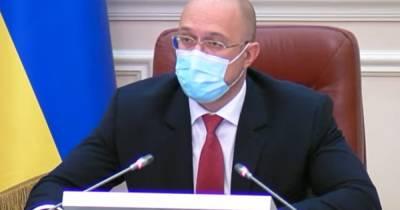 Кабмин выделил 205 млн грн на доплаты медработникам, которые борются с COVID-19